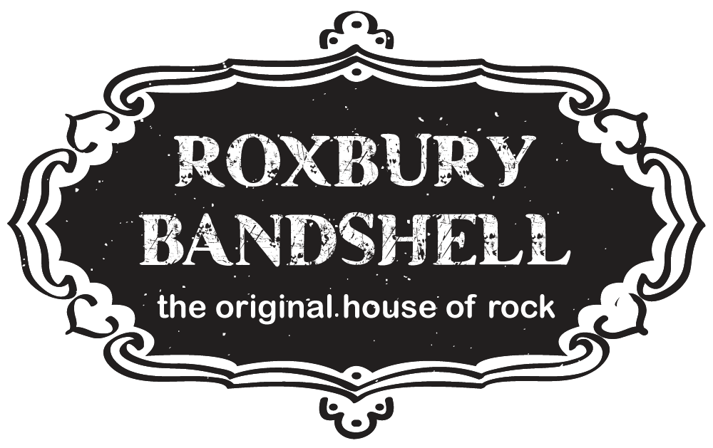 Roxbury Bandshell