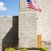 Bandshell Flag 092312